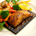 Cedar Bay Salmon Fillet