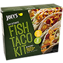 The Ultimate Fish Taco Kit
