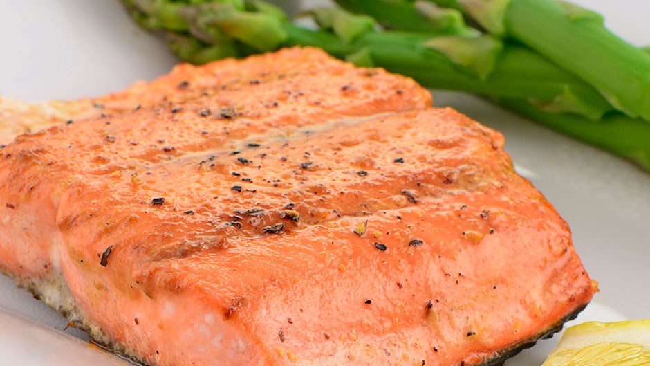 Coho Salmon from TEJA Foods